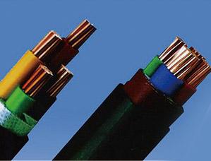 耐火/阻燃电力电缆