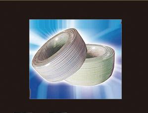 聚氯乙烯绝缘电线电缆